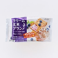 アサヒ バランスアップクリーム玄米BB 72g
