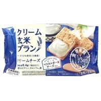 アサヒ クリーム玄米  ブランクリームチーズ72g