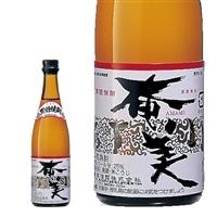 黒糖焼酎 奄美 25度 茶瓶 100ml【別送品】