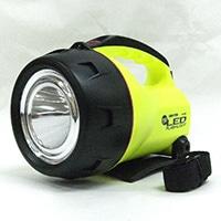 LED強力ライト LK-114G