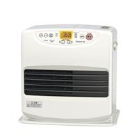 ダイニチ 石油ファンヒーター FW-4620L ウォームホワイト【別送品】