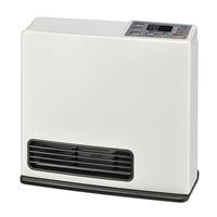 リンナイ ガスファンヒーター RC-N206E 都市ガス用【別送品】