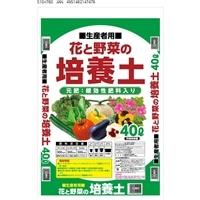 【店舗取り置き限定】花と野菜の培養土40L F