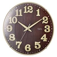 掛時計ブリュレ FEW181IV−Z
