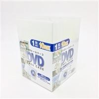 DVDトール 10枚クリCCD−DVD03CR