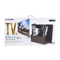 エレコム リモコンスタンド AVD-TVEORS02BK