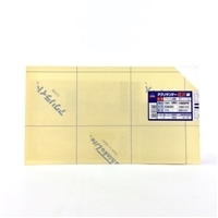 アクリルEX板001透明180x320x2ミリ