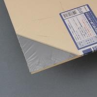 アクリルEX板001透明650x1090x5ミリ
