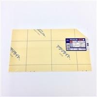 アクリルEX板402白180x320x2ミリ