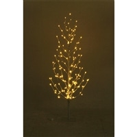 LEDブランチツリーホワイト150�p