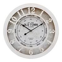 大型掛時計 OLD TOWN 50cm【別送品】