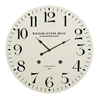 大型掛時計 LONDON IV 60cm【別送品】