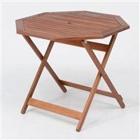 八角テーブル 90cm