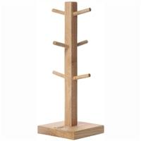 【trv・数量限定】木製マグカップツリー ボヌール