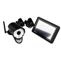 センサーライト付きカメラ UCL9001