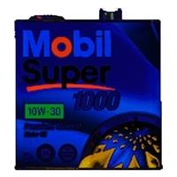 モービル SP 10W30 3L