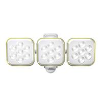 フリーアーム式LEDソーラー式センサーライト