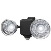 3.5W×2灯LED乾電池センサーライト