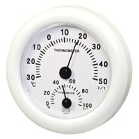 温.湿度計 CR-103W