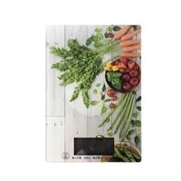 ガラストップキッチンスケール野菜 KS-300Y