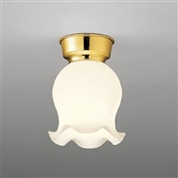 大光電機 ランプ別売照明器具カバー 廊下・内玄関灯 DXN-81057
