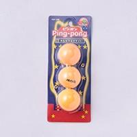 卓球ボールラージ3P         KW−199
