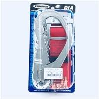 藤井 DIA安全帯(赤)DIA599