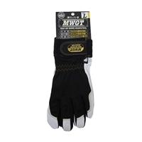 MWGT 豚クレスト皮手袋 L