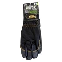 MWGT 合成皮革手袋 L