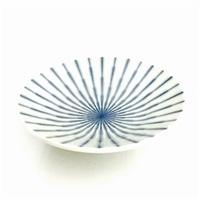 フォーカス(白) 輪二重 5.0 浅鉢