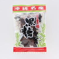ふる里の味の黒糖 180g