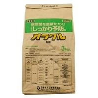 一般農薬 オラクル粉剤3kg