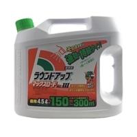 除草剤 ラウンドアップマックスロード AL �V 4.5L