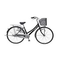 【自転車】《丸石サイクル》モディビー 26型 内装3段 T964 ブラック