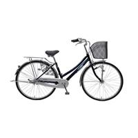 【自転車】《丸石サイクル》モディビー 26型 内装3段 T965 ネイビー