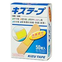 キズテープEco 50枚入 部外品