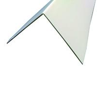 フリーアングル 50x50 100mm幅 アイボリー