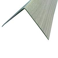 フリーアングル 50x50 100mm幅 グレーウッド