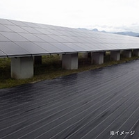 防草ネオフィールド ブラック 1×100m