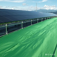 防草ネオフィールド グリーン 2×100m