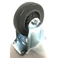 サイレントカートCA−120用キャスター固定