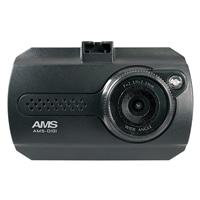 アムス ワンボディ100万画素ドライブレコーダー AMS-D101