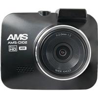 AMS-D102 200万画素ドライブレコーダー
