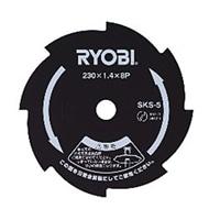 リョービ 芝刈機用替刃 LMR2300用 (芝刈り機用)