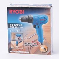 RYOBI 電気ドライバドリル MDD-10