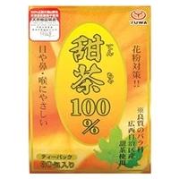 ユーワ 甜茶 100% 30包