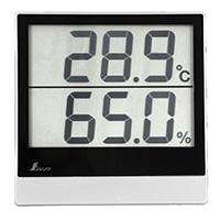 デジタル温湿度計 SmartA