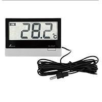 デジタル温度計 SmartB 室内・室外 防水外部センサー