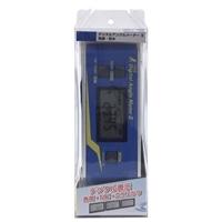 シンワ デジタルアングルメーター II防塵防水