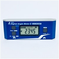 デジタルアングルメーター  II 防塵防水 マグネット付